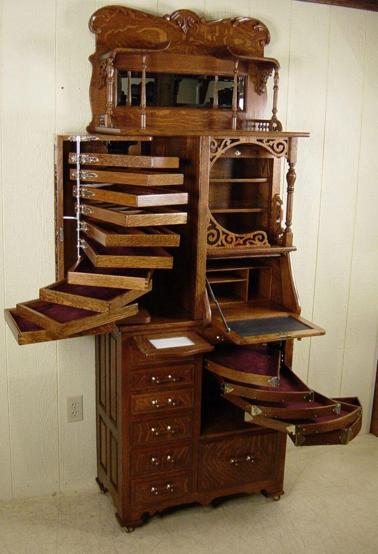 les 1182 meilleures images du tableau antique meuble sur pinterest meubles anciens conception. Black Bedroom Furniture Sets. Home Design Ideas