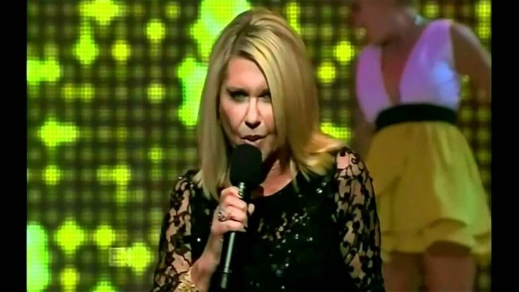 Olivia Newton-John- Daydream Believer/ Weightless (AACTA Awards)[digital...