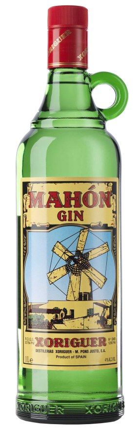 Mahon Gin • This is a pretty and very simple gin, but it's not without some serious charms. The nose is driven by juniper, but not in a heavy-handed way. Fresh pine mingles with some earthier notes — coriander, I'm guessing — plus a slightly soapy character underneath it. On the palate, it's very gentle, offering more fresh juniper, some lemon peel notes, a touch of sea salt, and some more of those earthier, almost nutty elements, on the back. The finish is clean and just ever so…