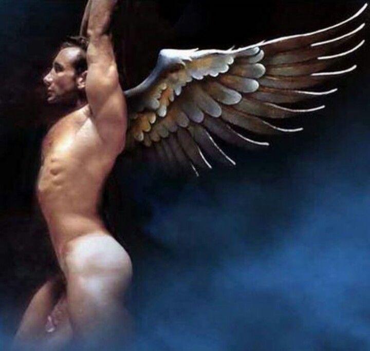 Ont est tous, toutes, des Super Héros, Héroines. 3fd8f771013b0b4fcc53ec7419b3de38--male-angels-cockles