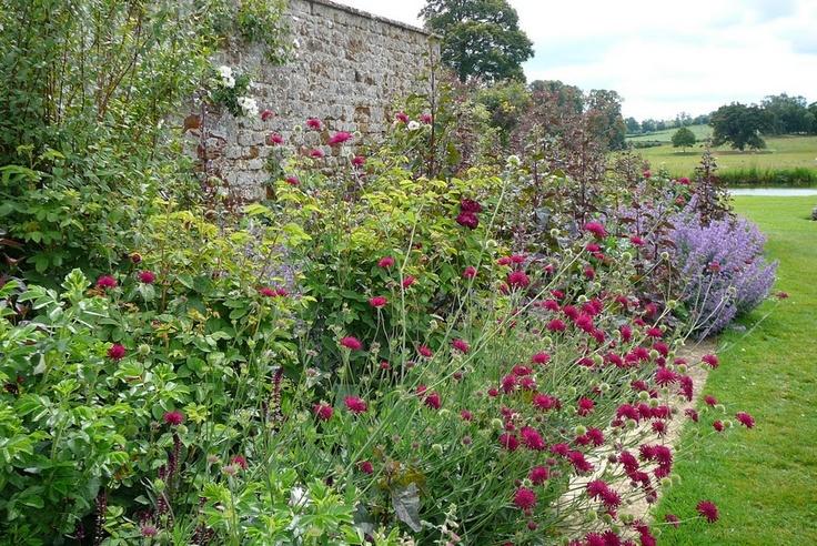 Giardini inglesi - immagine di Gudrun