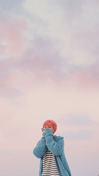 Hope Wallpapers With Quotes My Beautiful Smol Baby Jiminiie Spring Day Mv Wings