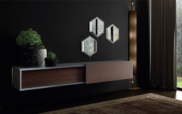 Ingresso Air | Concept by Caroti