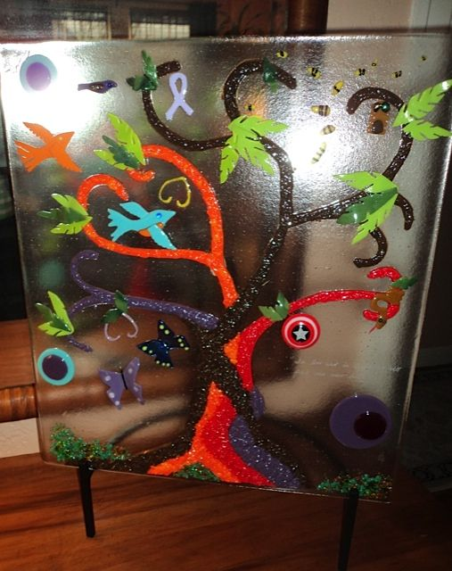 Thorne Family Tree of Life