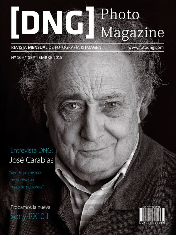 Descarga DNG Photo Magazine 109