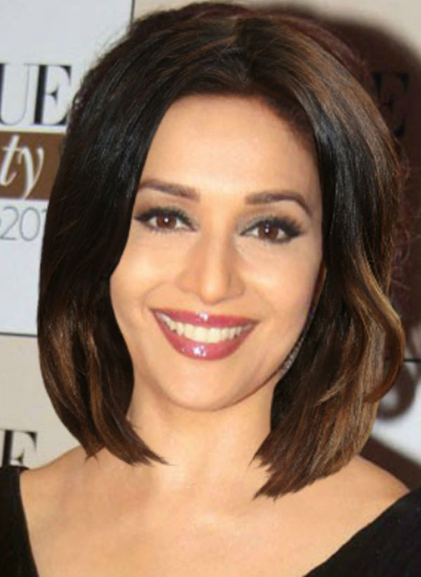 Indian Hairstyles For Round Face Is Certainly Plenty Here Is A List