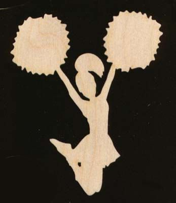 51 Best Images About Painting Cheerleader On Pinterest