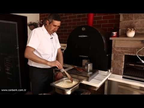 Evde kaşar peyniri yapımı - YouTube