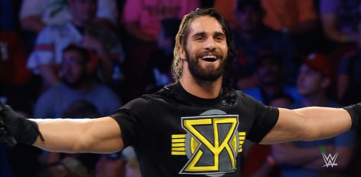 Seth Rollins took the weekend off from WWE Live Events to vacation with his girlfriend, former WWE NXT Diva Zahra Schreiber, in the Dominican Republic. Rollins is headed back today for Monday's episode of RAW in Baltimore.