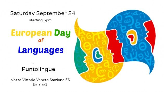 Dear Teachers, We are pleased to invite you to celebrate with us European Day of Languages 2016. To bettercelebrate linguistic diversity in Europe and promote language learning, we have…