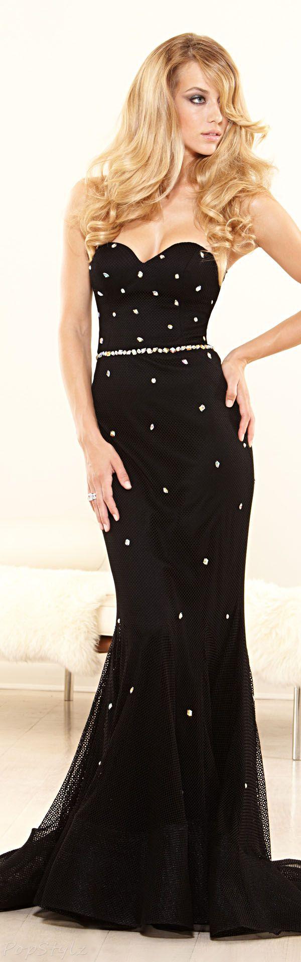 12 besten dresses . prom + formal Bilder auf Pinterest ...