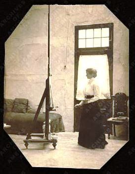 Victorian Musings: Americas Finest: The Red Rose Girls (1863-1935)