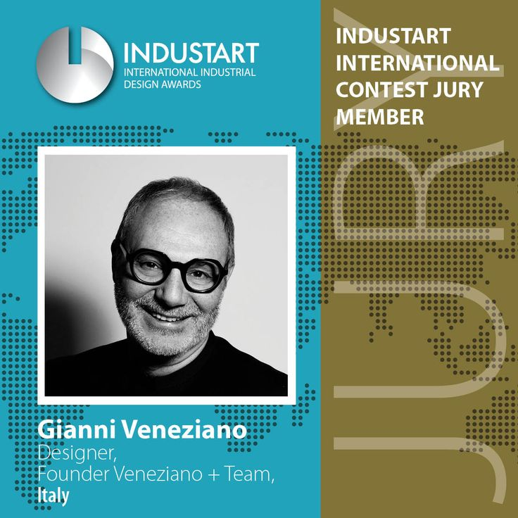 Gianni Veneziano Gianni Veneziano, Architect and Designer, Founder Veneziano + Team The architect and designer. Makes an issue research of art and design. Later Oxido Zoo was found by him. He has large experience of cooperation with Gervasoni, Lumi, Sisal, Barovier e Toso, Ortolan, Fatto ad Arte, Fine Factory.  www.industart.org