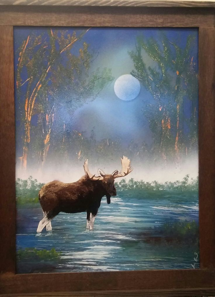 SPRAY PAINT ART by artist Jim Beard original spray painted art one of a kind large up to 40 inches wood frame best selling item by BeardArtStudios on Etsy
