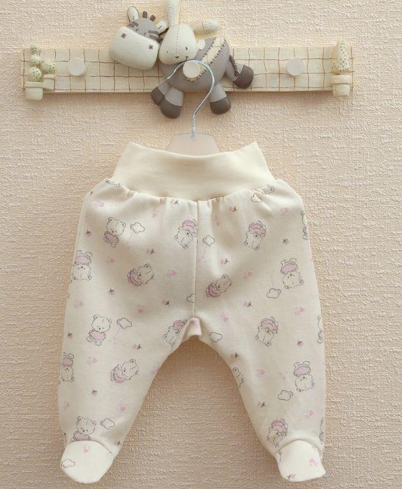 Lorita - Коллекция LiLi - ползунки на широкой резинке для девочки Арт.877