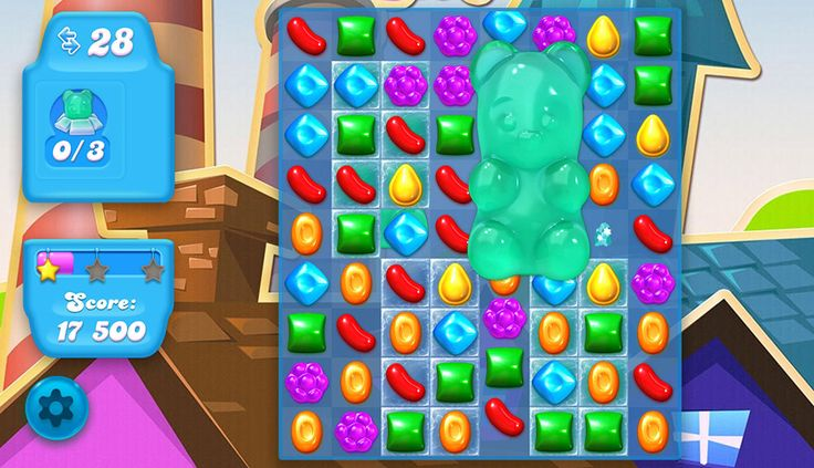 Candy Crush Soda Saga erapid games news