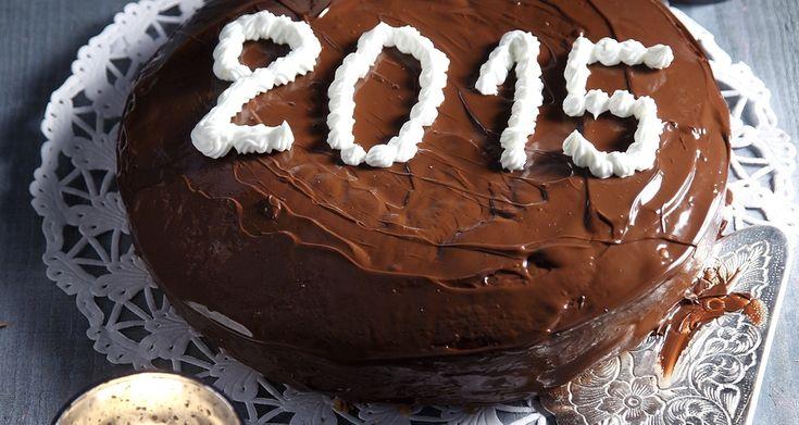 Βασιλόπιτα κέικ! | Sokolatomania.gr, Οι πιο πετυχημένες συνταγές για οσους λατρεύουν την σοκολάτα και τις γλυκές γεύσεις.