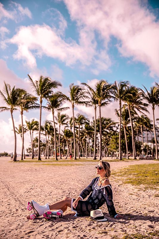 Best Instagram Spots Miami Beach