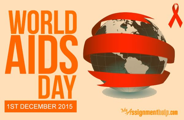 On 1st of December, 2015, the world will observe the Global Aids Day in order to raise awareness about the treatment and prevention of the global pandemic, HIV/AIDS.