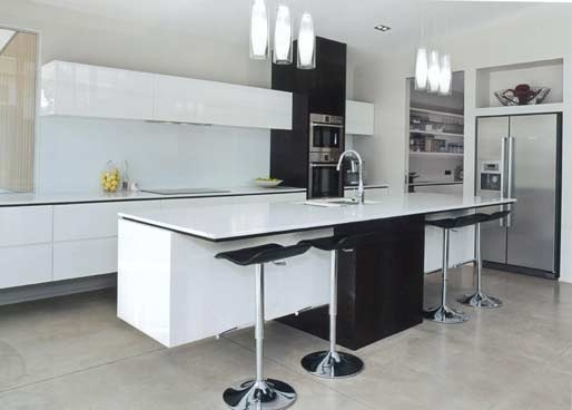 Luxury Kitchens and Interiors - Renovations - Kitchen Renovation Sydney - Custom Renovations and Luxury Gold Coast Kitchen Renovations for Sydneysiders