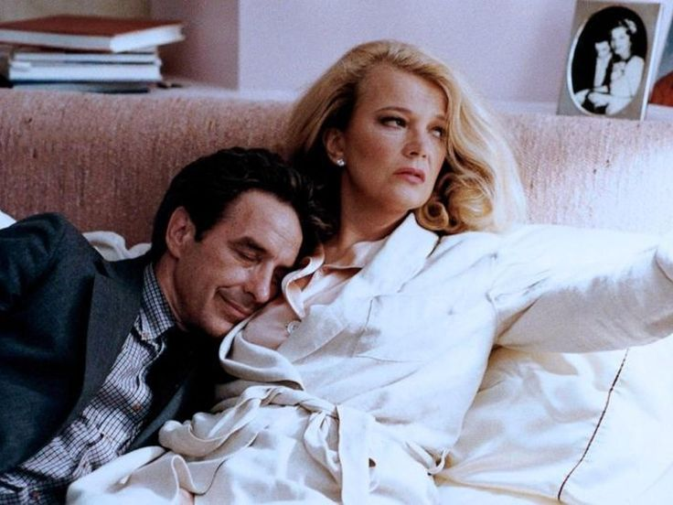 Fiery and tempestuous, John Cassavetes and Gena Rowlands are one of cinema's great husband-wife partnerships. We survey their 10 films together.