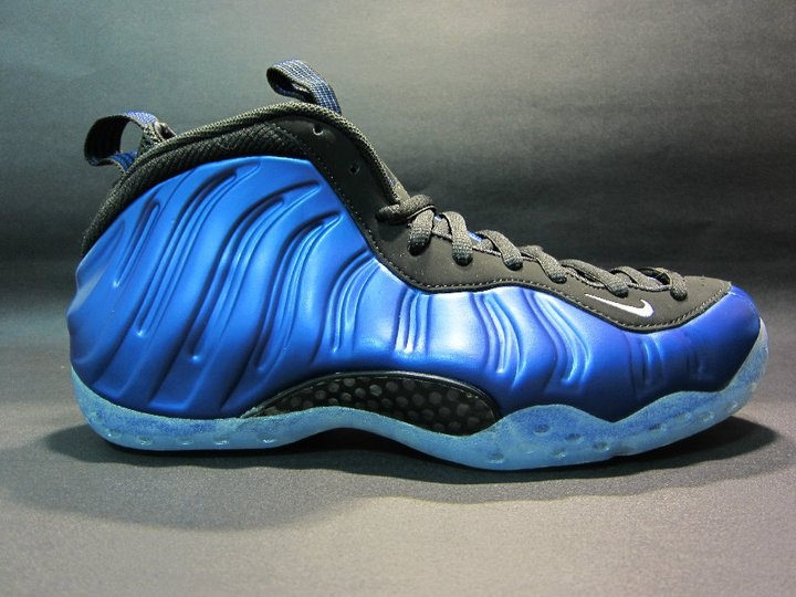 3de77148d9d0a Hot Nike Air Foamposite One Dark Neon Royal