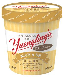 Yuengling's Ice Cream Makes Comeback After 30 Years