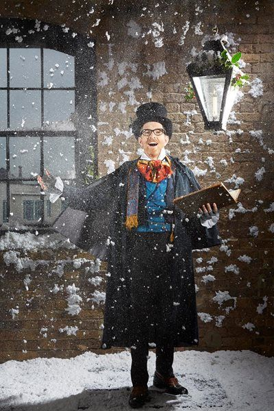 222 best gareth malone images on pinterest choirs christmas gareth malone gets in the christmas spirit fandeluxe Ebook collections