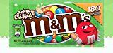 M&M's Crispy Version américaine Confiserie Tito
