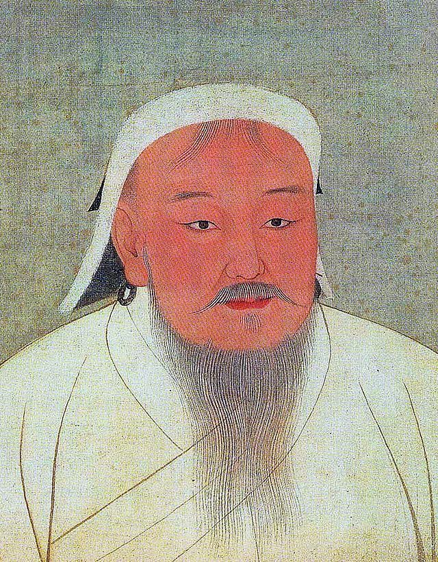 Genghis Khan - Wikiwand