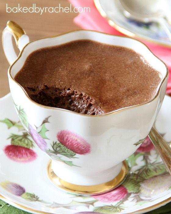 Julia Child Chocolate Log Cake Recipe