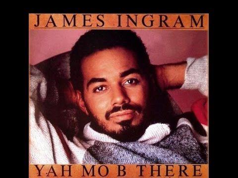 James Ingram & Michael McDonald - Yah Mo B There