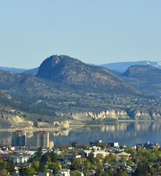Penticton, British Columbia #youarehere whats not to love #Penticton #okanagan