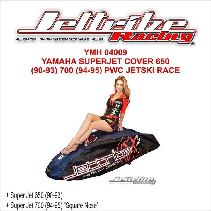 Please visit www.jettribe.com to see more information regarding this product. YMH 04009 YAMAHA SUPERJET COVER 650 (90-93) 700 (94-95) PWC JETSKI RACE #jet ski goggles # helmet jet ski #jet ski apparel # jet ski clothes #jet ski clothing # jet ski cover kawasaki #jet ski cover sea doo #jet ski equipment #jet ski covers Yamaha #jet ski gear #jet ski helmets #jet ski life vest #jet ski pdf #jet ski shoes #jet ski wetsuits #jet ski covers #kawasaki jet ski covers #jet ski cover #kawasaki pwc…
