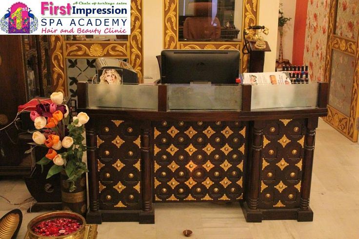 First Impression heritage salon is a chain of salons furnished with professional and experienced beauticians. It is a family salon where we provide beauty services to all age group people-kids and adults, male or female, under one roof. We are famous for providing quality and premium products.