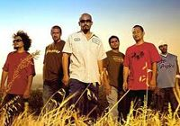 OZOMATLI: a seven piece band playing primarily Latin, hip hop, and rock music, formed in 1995 in Los Angeles.