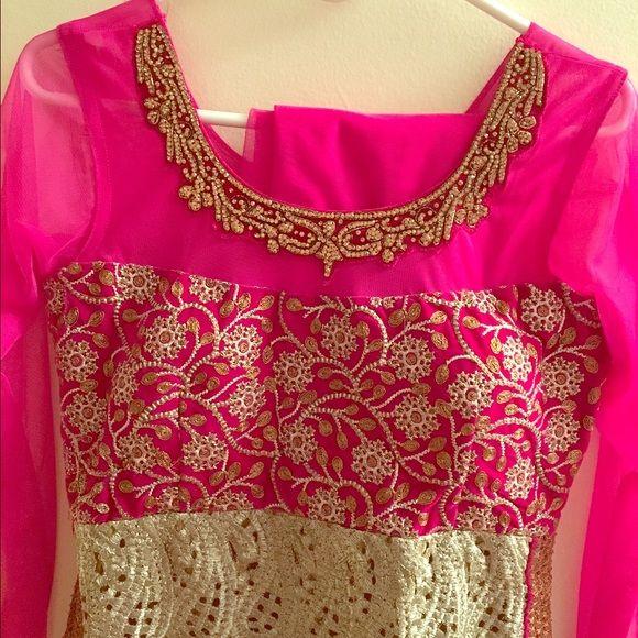 New Indian anarkali Brand new. Dresses Maxi