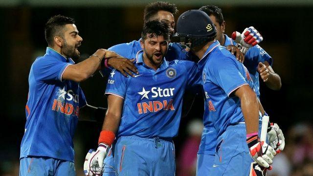 India vs England 1st T20I Live Cricket Streaming