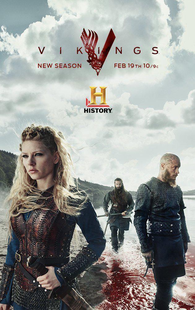 Vikings Saison 3 streaming vf, regarder serie Vikings Saison 3 streaming vf illimité