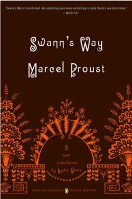 Swann's Way by Marcel Proust,Lydia Davis, Click to Start Reading eBook, The first volume of the greatest novels of the twentieth century in Lydia Davis's masterful translati