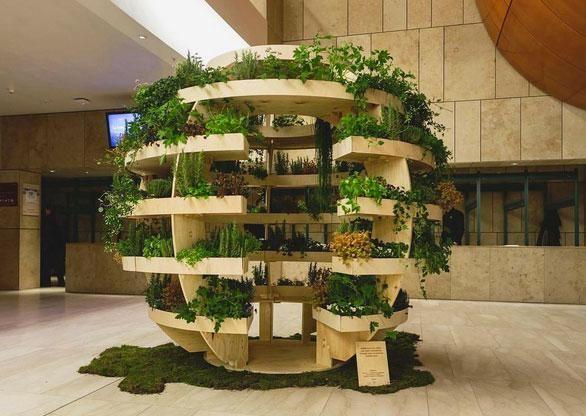 17 beste idee n over duurzaam ontwerp op pinterest duurzame architectuur groen gebouw en - Ontwerp hoofdbord ...