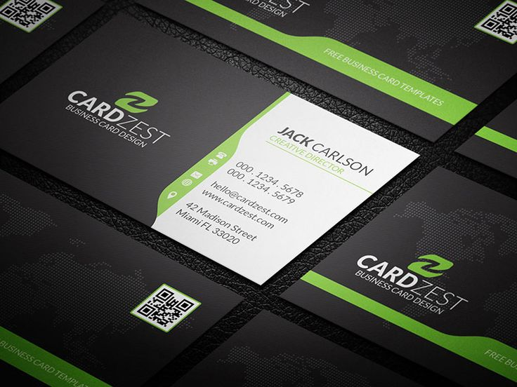 201 best free business card templates images on pinterest free free business card templates by businesscardjournalcom wajeb Image collections