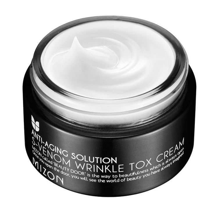 Mizon S-venom Wrinkle Tox Cream 50ml Syn-ake4% Snake Venom Cream *** Be sure to check out this awesome beauty product.