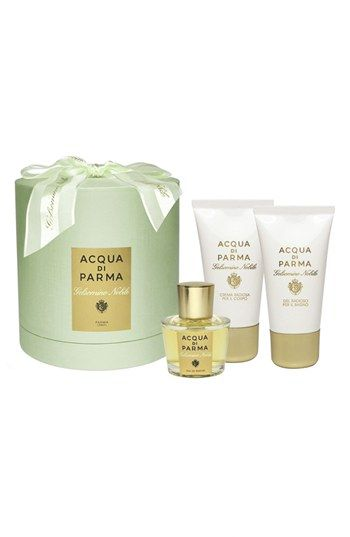 Acqua di Parma 'Gelsomino Nobile' Fragrance Set available at #Nordstrom