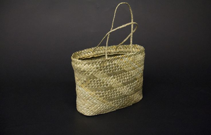 Basket Weaving New Zealand : Best images about harakeke on trip to new