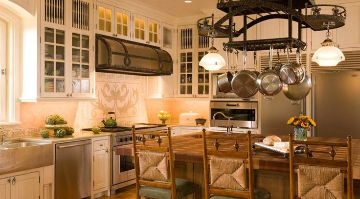 <3neutral & stainless   Colorado Estate Home Slideshow