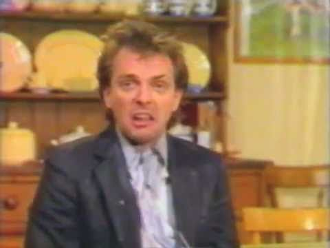 ▶ George's Marvellous Medicine. This was the best story my children and I ever remember from the Jackanory series. Rik Mayall was perfect to tell this story!