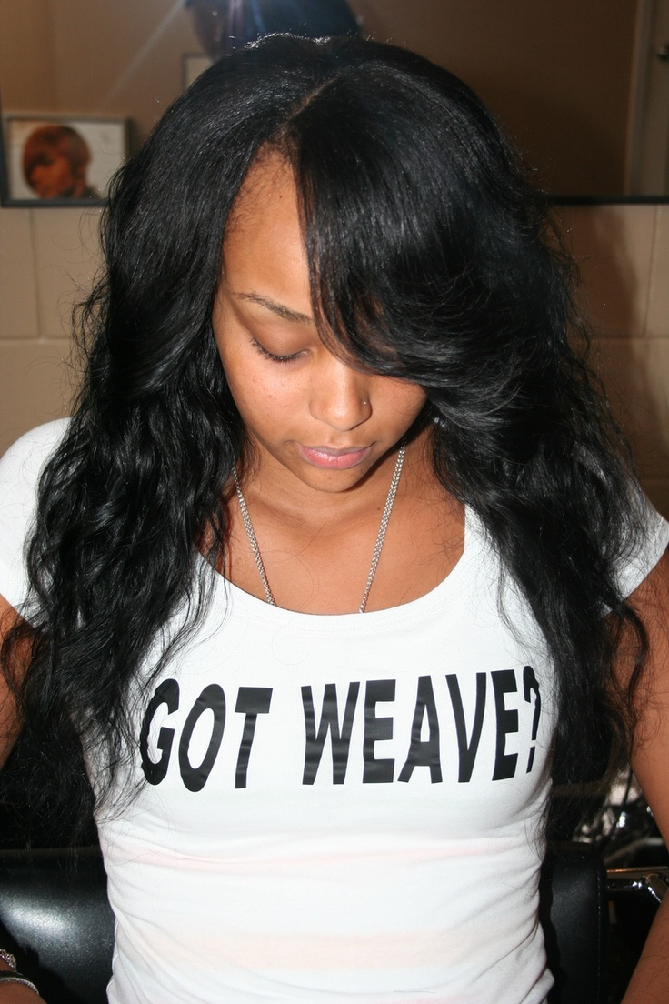 119 best Long weave hairstyle images on Pinterest  Curls Hair style and Hairdos
