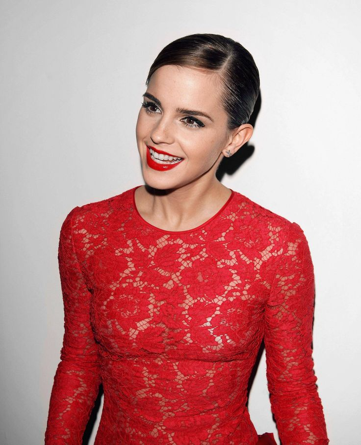 Emma Watson, if you're out there, please…return my calls (30 Photos)