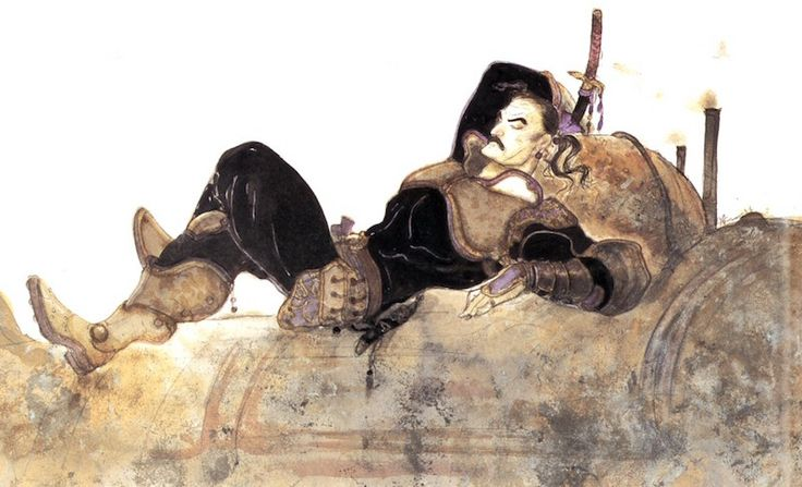 Final Fantasy VI Once Had A Character Named Angela (And Other Little-Known Facts)